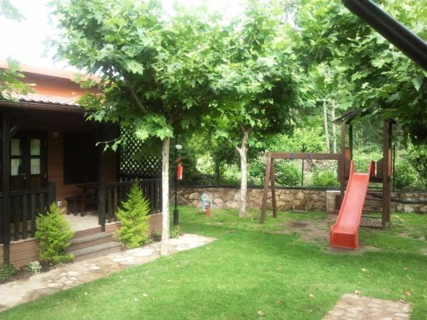 Hotel Pictures: Complejo Camping La Mata, Madrigal de la Vera