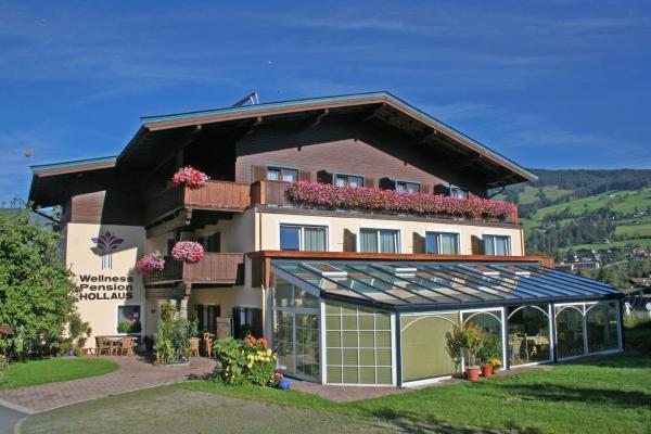 Фотографии отеля: Wellness Pension Hollaus, Кирьхберг в Триоле