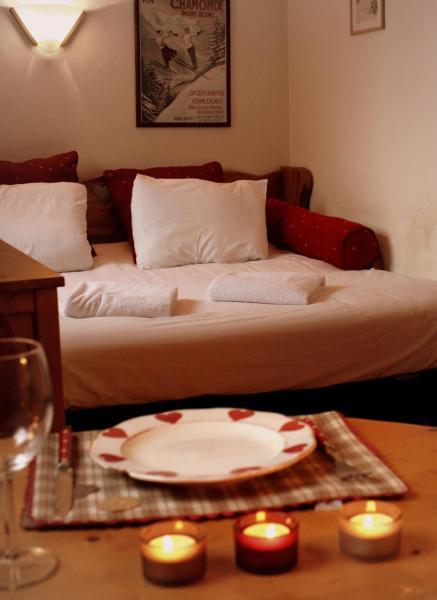 Hotel Pictures: Apartment Sapaudia, Chamonix-Mont-Blanc
