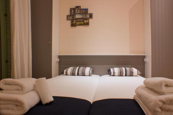 One-Bedroom Apartment - Perill, 33 1r Piso
