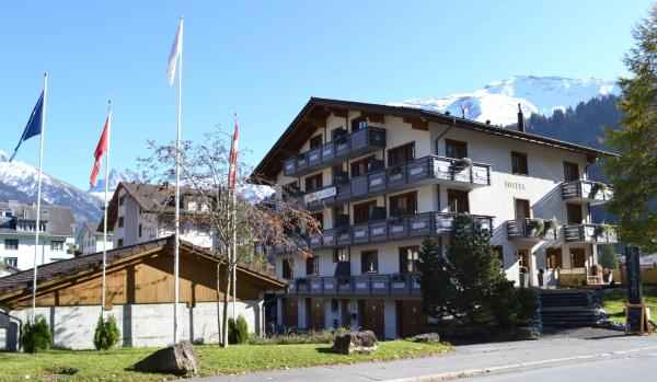 Hotel Pictures: The Angels Lodge, Engelberg