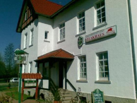 Hotel Pictures: Landgasthof Klein Eilsen, Luhden