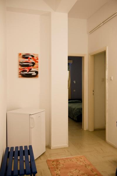 Quadruple Room with City View
