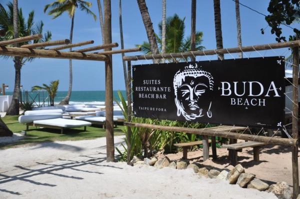 Hotel Pictures: Buda Beach Pousada e Restaurante, Barra Grande