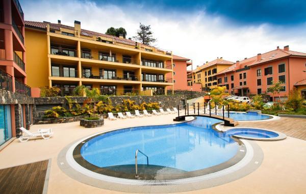 Zdjęcia hotelu: Madeira Luxury Villas Living Funchal, Funchal