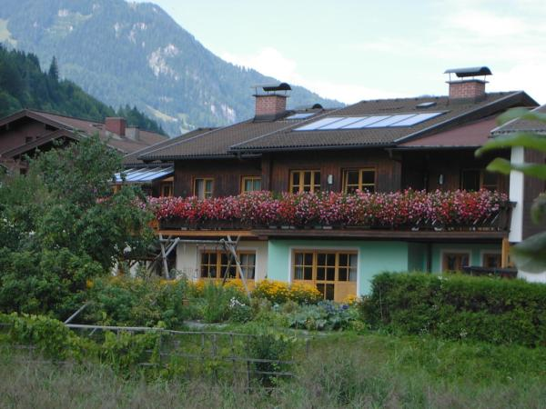 Fotos do Hotel: Crystal, Dorfgastein