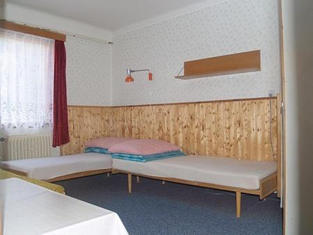 Hotel Pictures: Horská chata MATFYZ, Mariánská