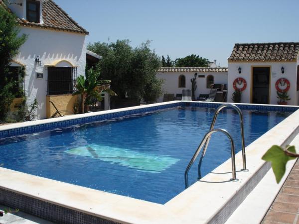 Hotel Pictures: Alojamientos Vijilia, Barbate