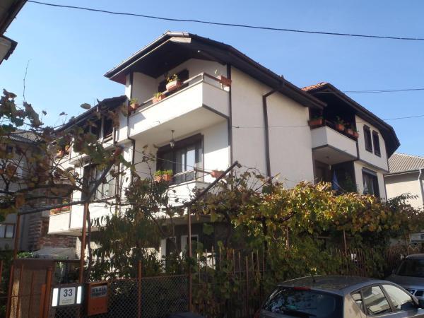 Фотографии отеля: Mladenova House, Zlatograd