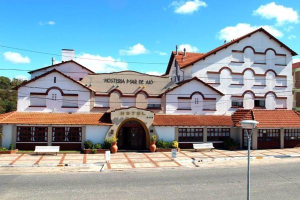 Hotelbilleder: Hostería Mar de Ajó, Mar de Ajó