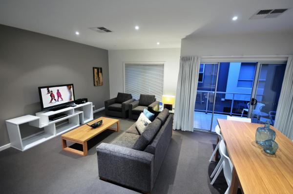 Hotelfoto's: La Loft Apartments Unley, Adelaide