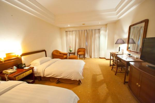 Special Price - Double or Twin Room