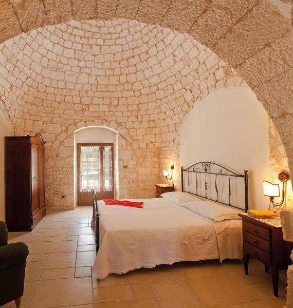 Trullo One-Bedroom Apartment