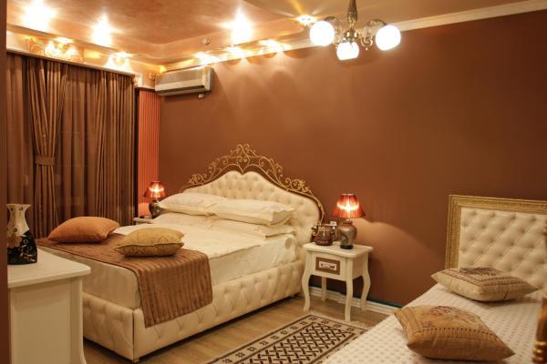 Fotografie hotelů: Hotel Boutique Villa Fernando, Tirana