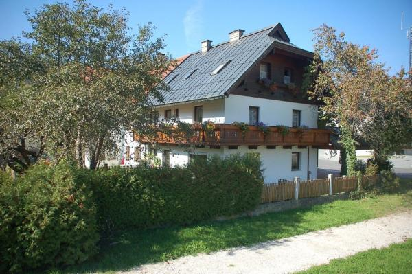 Hotelfoto's: Ferienhaus Mitsche, Hermagor