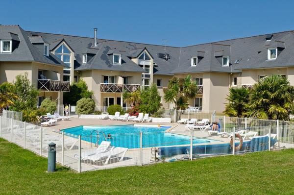 Hotel Pictures: Résidence Néméa Kermael, Saint-Briac-sur-Mer