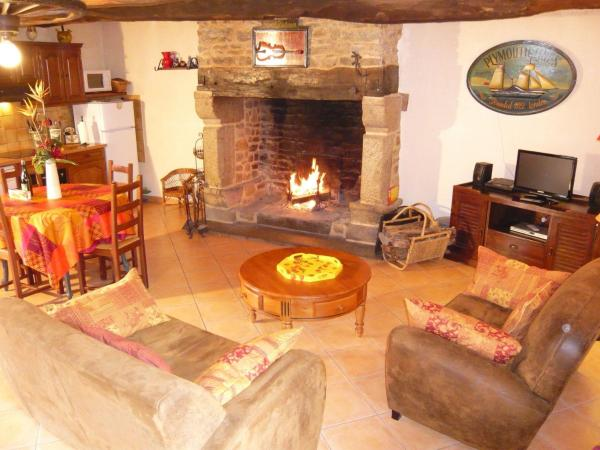 Hotel Pictures: , Roz-sur-Couesnon