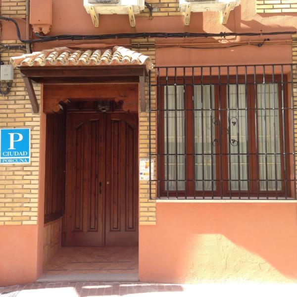 Hotel Pictures: Hospedería Ana Pilar, Porcuna