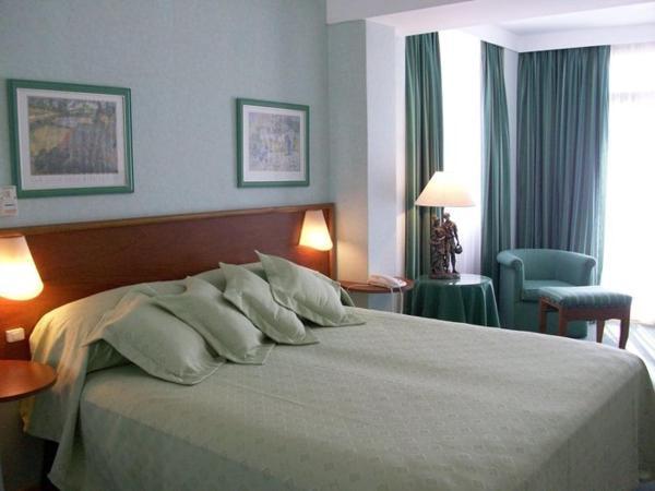 Фотографии отеля: Gran Playa Hotel, Mar de Ajó