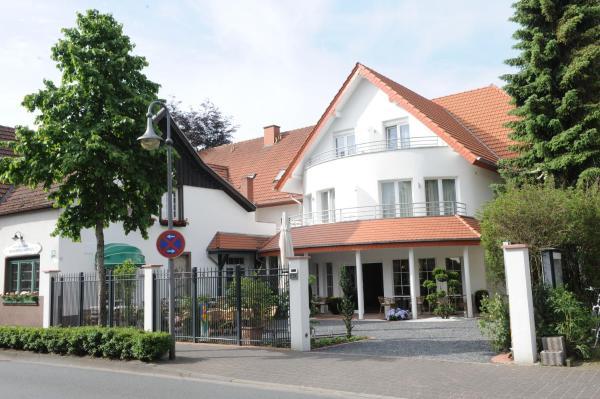 Hotel Pictures: Isselhorster Landhaus, Gütersloh