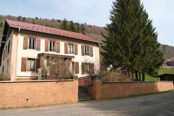 Hotel Pictures: Gite La Hutte, Bussang