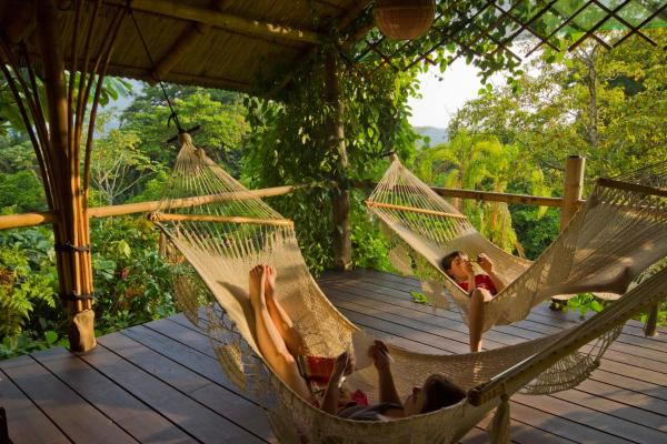 Hotel Pictures: Finca Exotica Eco Lodge, Carate
