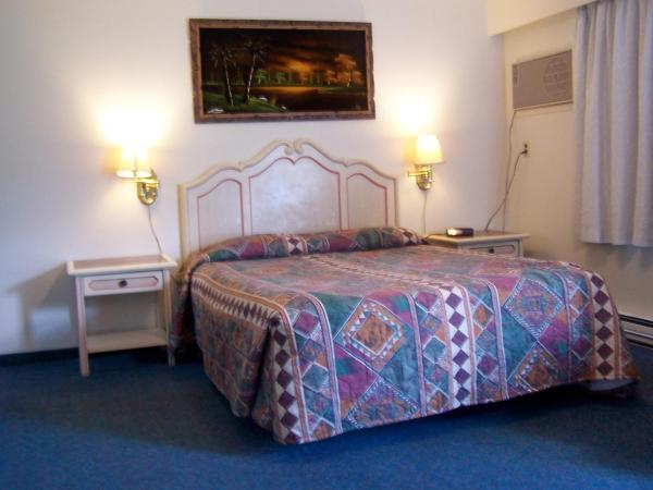 Hotel Pictures: Round-Up Motel, Clinton