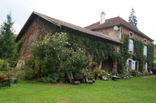 Hotel Pictures: Maison De Massey, Passavant-la-Rochère