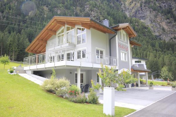 Hotelfoto's: Ferienwohnung Höllrigl, Sankt Leonhard im Pitztal