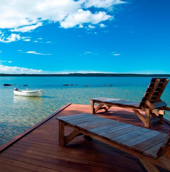 Fotos del hotel: Eumarella Shores Noosa Lake Retreat, Noosaville