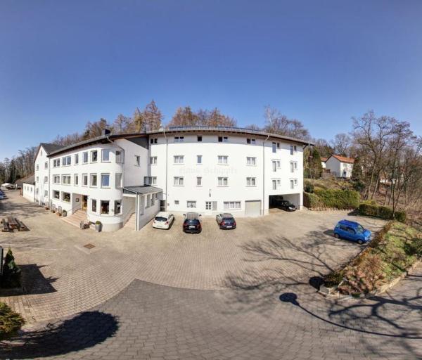 Hotelbilleder: Haus Schippke, Otterberg