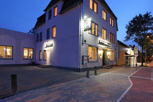 Hotel Pictures: Klattes Speisekammer, Osnabrück