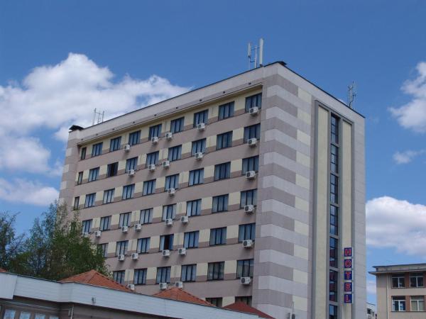 Hotelbilleder: Hotel Zheleznik, Stara Zagora