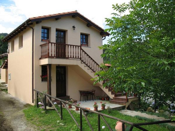 Hotel Pictures: Apartamentos Rurales El Molín de Panizal, San Cosme