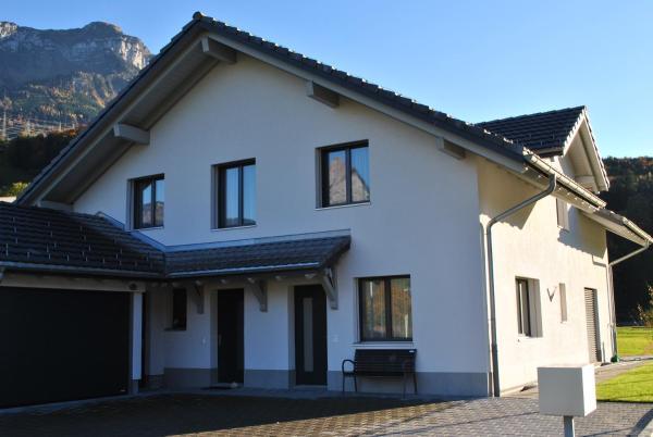 Hotel Pictures: Ferienwohnung Kilchmatt, Brunnen
