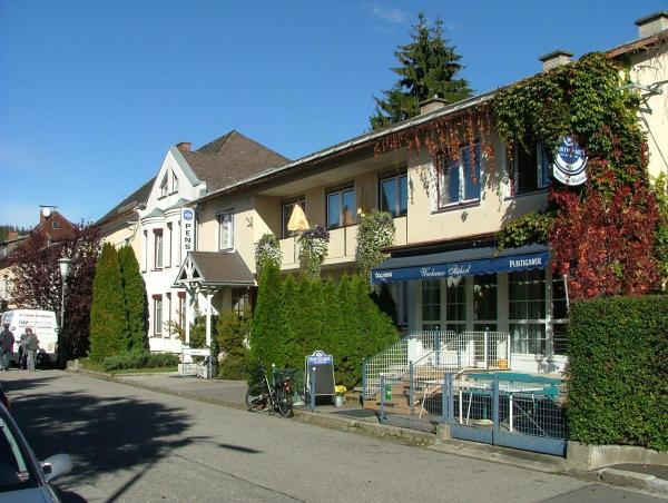 Zdjęcia hotelu: Pension Wachau, Klagenfurt