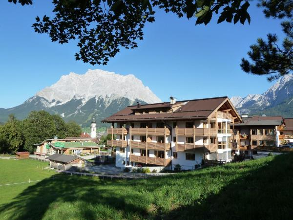 Hotellbilder: Apart Ideal, Lermoos
