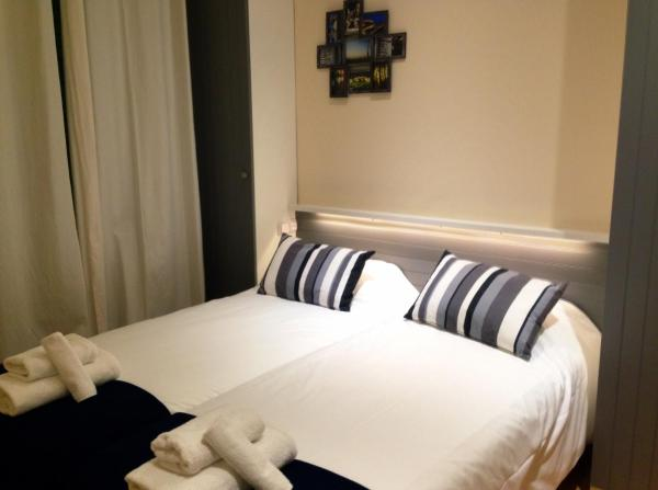 One-Bedroom Apartment - Perill, 33 3r Piso