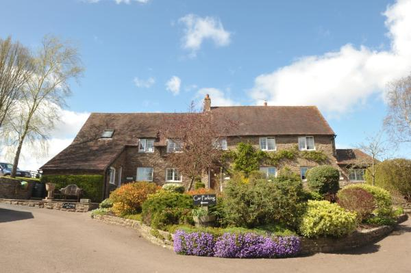 Hotel Pictures: Steppes Farm Cottages, Monmouth