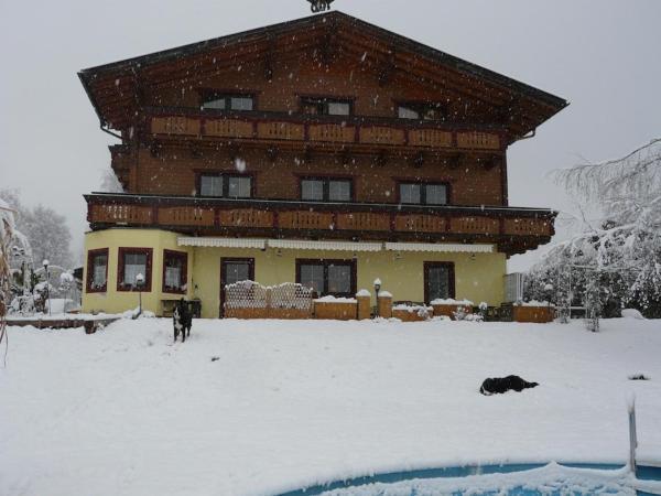 Fotos do Hotel: Landhaus Aubauerngut, Radstadt