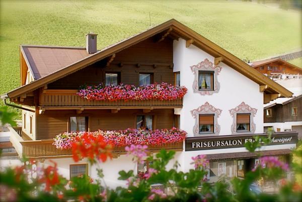 Fotografie hotelů: Haus Regina, Gerlos