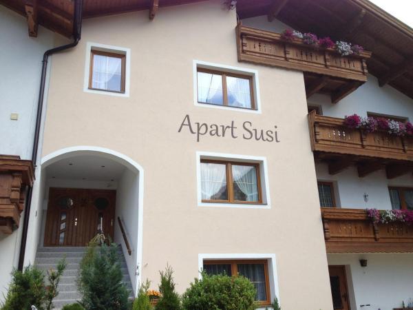 Hotellikuvia: Apart Susi, See
