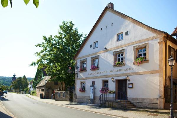 Hotel Pictures: Landgasthof Mörsbergei, Bubenreuth