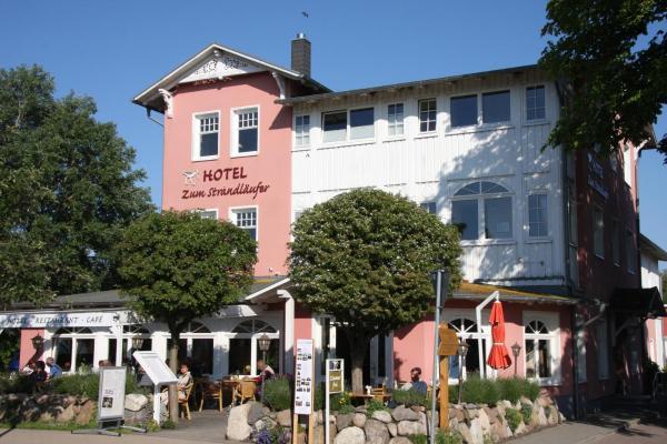 Hotel Pictures: Hotel Zum Strandläufer, Ahrenshoop