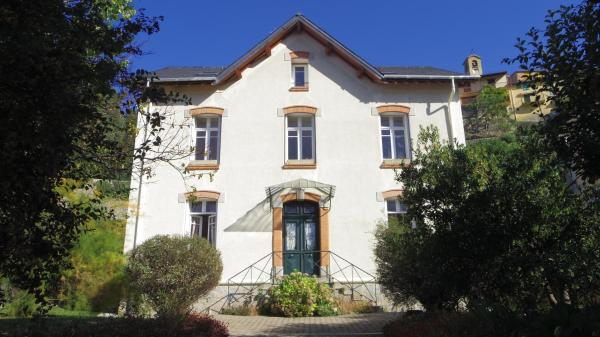 Hotel Pictures: La Vernetoise - L'Agate, Vernet-les-Bains