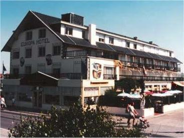 Fotografie hotelů: Europa Hotel, Bredene