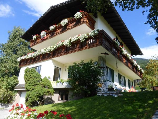 Φωτογραφίες: Alpenchalet Basecamp, Sankt Martin am Tennengebirge