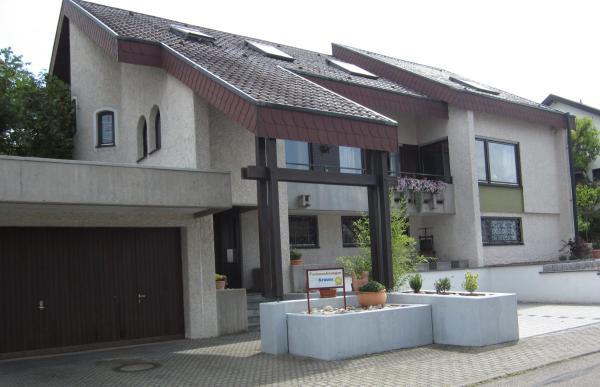 Hotel Pictures: Ferienwohnungen Krauss, Ringsheim