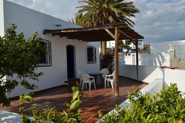 Hotel Pictures: Casas la Noria, Las Negras