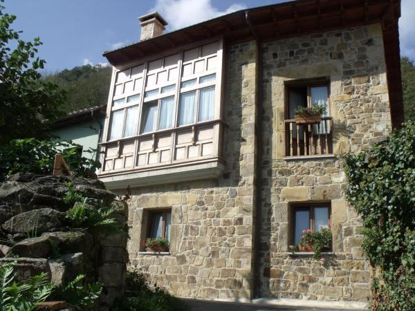 Hotel Pictures: Casa Rural Palacio Rubiales, Inguanzo